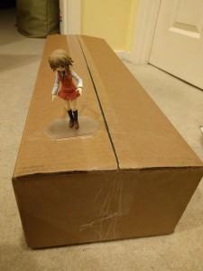 Sekai Project Box Comparison with Yuno